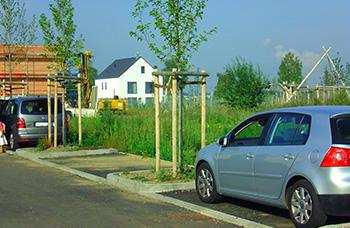 Standort & Grundstück